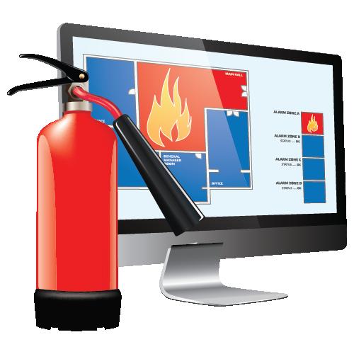 Аутсорсинг охраны труда и пожарной безопасности
